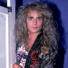 Mike Tramp's White Lion
