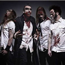 Gothminister Discography