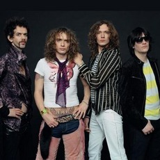 The Darkness Music Discography