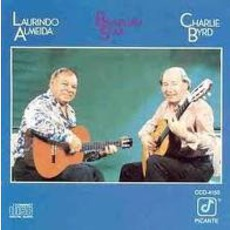 Charlie Byrd & Laurindo Almeida Music Discography