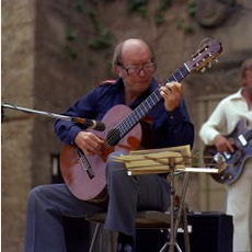 Charlie Byrd Music Discography