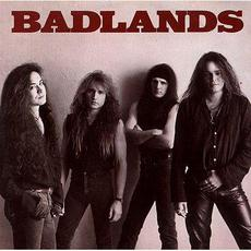 Badlands Music Discography