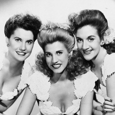 The Andrews Sisters Music Discography