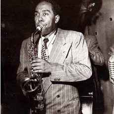 Charlie Parker Music Discography