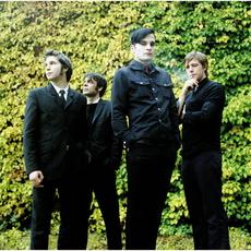 Interpol Music Discography