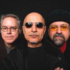 Paul Motian Trio Music Discography