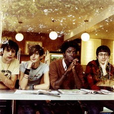 Bloc Party Music Discography