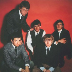 The Yardbirds Music Discography