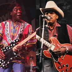 Buddy Guy & Otis Rush