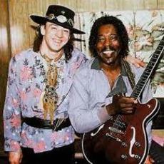 Stevie Ray Vaughan & Buddy Guy