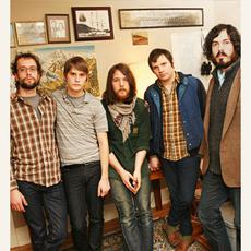 Fleet Foxes Music Discography