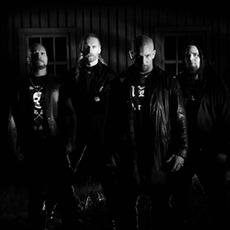 Dissection Music Discography
