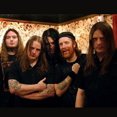 At The Gates Music Discography