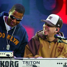 Jay-Z And Linkin Park