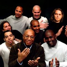 Billy Cobham And Asere