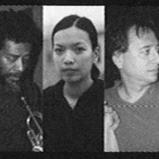 Wadada Leo Smith, Susie Ibarra & John Zorn