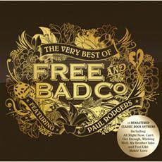 Free & Bad Company