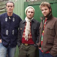 The John Butler Trio Music Discography