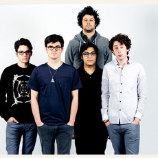 Passion Pit Music Discography
