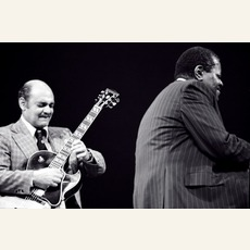 Oscar Peterson & Joe Pass