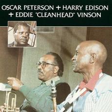 Oscar Peterson, Harry Edison & Eddie Vinson