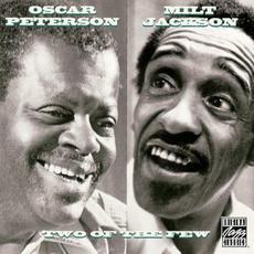 Oscar Peterson & Milt Jackson