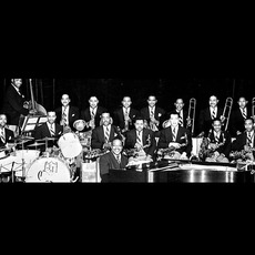 Count Basie & His Orchestra Music Discography