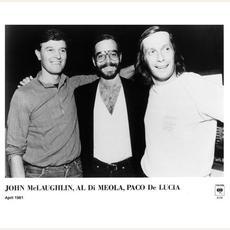 Paco De Lucía, Al Di Meola, John Mclaughlin