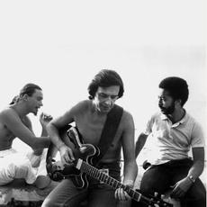John Mclaughlin, Jaco Pastorius, Tony Williams