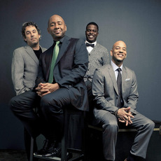 The Branford Marsalis Quartet