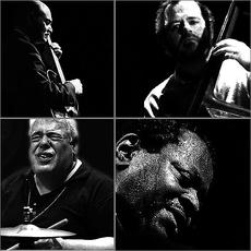 The Oscar Peterson Big 4