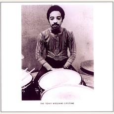 Tony Williams Lifetime