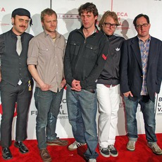 The Hold Steady Music Discography