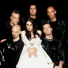 Within Temptation Music Discography