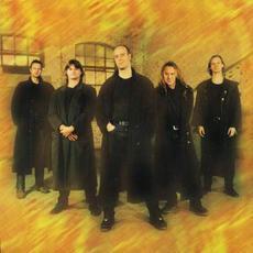 Iron Savior Music Discography