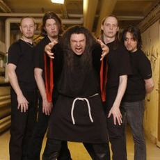 Candlemass Music Discography