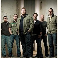 MercyMe Music Discography