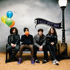Fall Out Boy Music Discography
