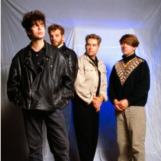 Echo & The Bunnymen Discography