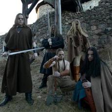 Ensiferum Music Discography