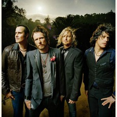 Stone Temple Pilots Music Discography