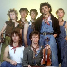 Dexys Midnight Runners Music Discography
