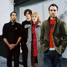 Metric Discography