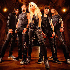 Doro Music Discography