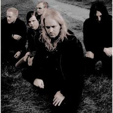 Katatonia Discography