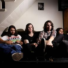 Violent Soho Music Discography