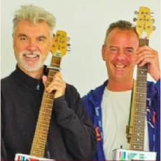 David Byrne & Fatboy Slim
