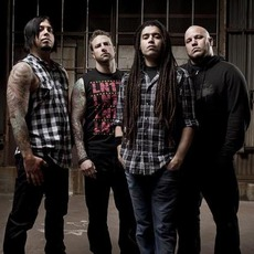 Nonpoint Music Discography
