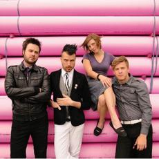 Neon Trees Music Discography