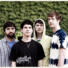 Animal Collective Music Discography